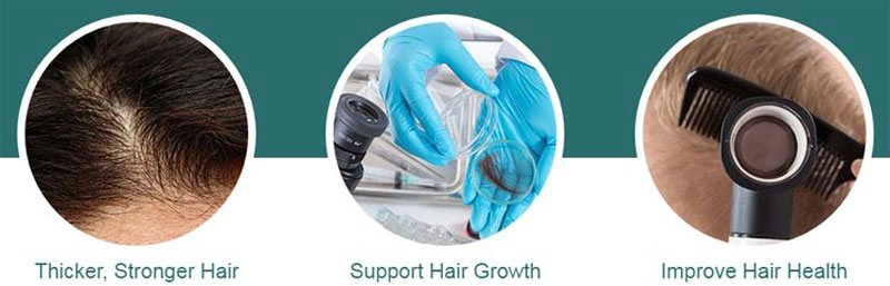 Benefits Of Folexin Hair Growth Pills