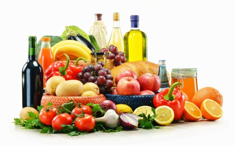 Healthy Food Items That Can Help Keep Hair Healthy