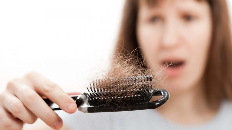 Try These Things To Combat Hair Loss