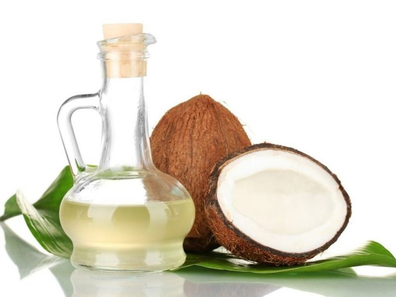 Coconut Oil Can Help Hairs To Stay Healthy