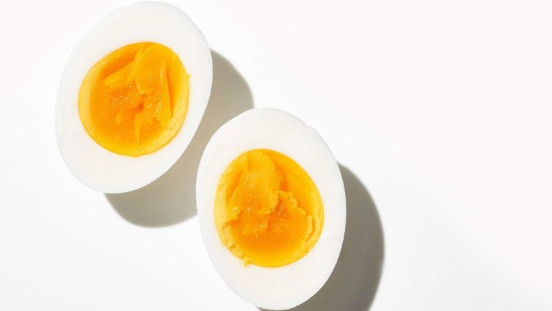Eggs Are Considered Healthy For Natural Hair Growth