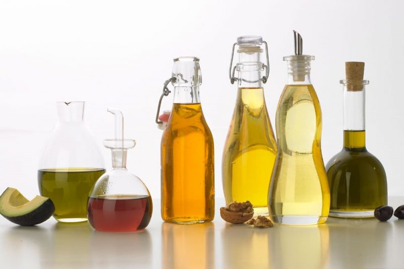 Nutritious Oils That Make Hair Stronger And Thicker