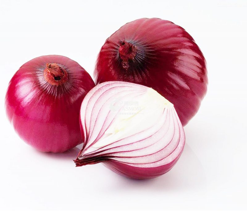 Onions Juice Can Boost Collagen That Brings Thicker Hair
