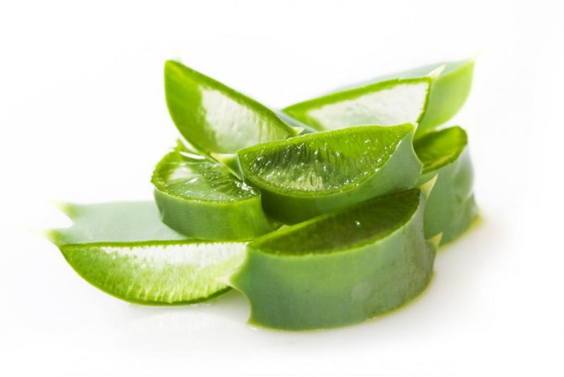 Aloe Vera's Nutrients Can You With Healthy Hair Growth